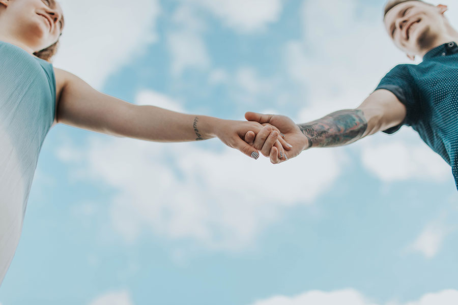 Spiritual Relationship Advice